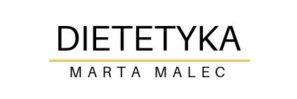 Marta Malec – dietetyk