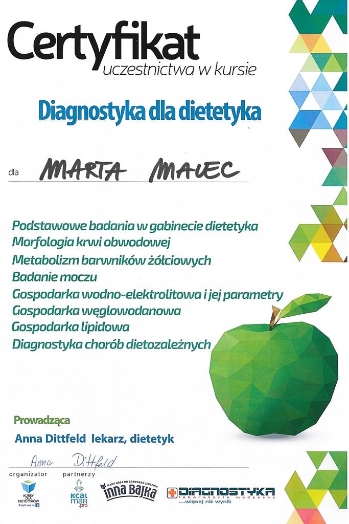 marta-malec-dietetyk-warszawa-trening-personalny-Diagnostyka-dla-dietetyka