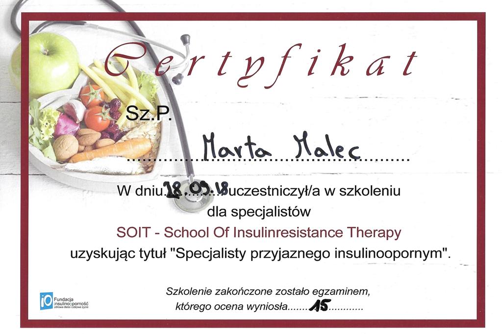 marta-malec-dietetyk-warszawa-trening-personalny-Specjalista-przyjazny-insulinoopornym