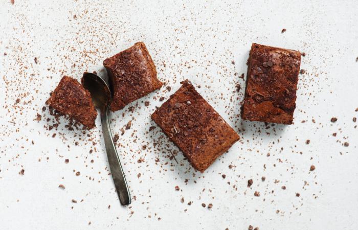Czy się stoi, czy się siedzi… brownie nie zawsze smakuje tak samo